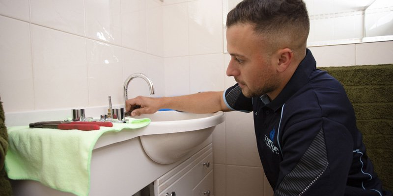 Tap Service and Replacements Adelaide