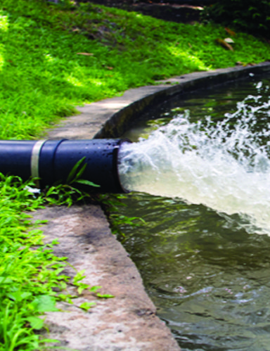 Triton Plumbing and Gas stormwater services