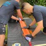 Triton Plumbing pipe relining service Adelaide